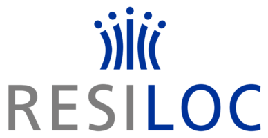 RESILOC - Resilient Europe and Societies by Innovating Local Communities